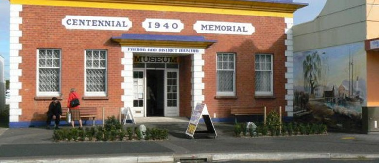 Paeroa & District Museum