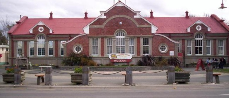 Motueka District Museum