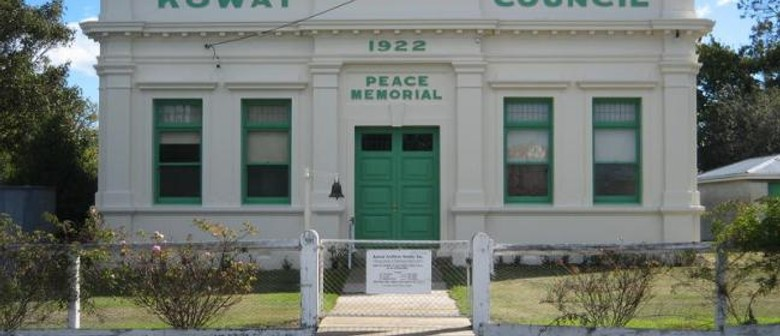 Kowai Archives