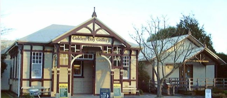 Golden Bay Museum & Gallery