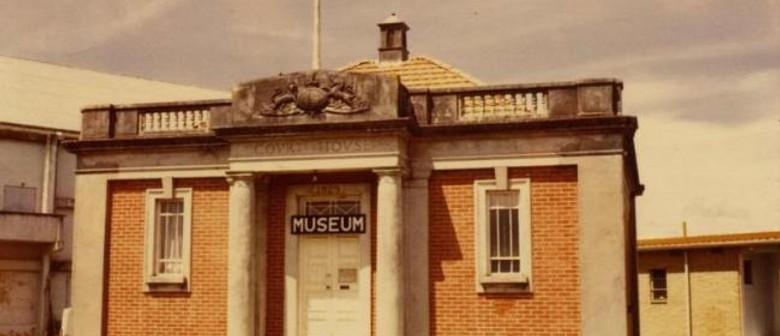 Foxton Historical Society Museum