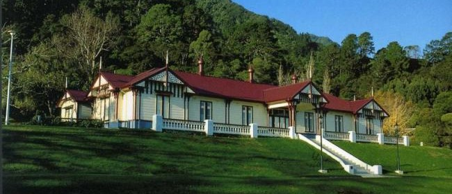 Te Aroha & Districts Museum