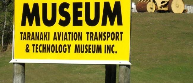 Taranaki Aviation & Technology Museum