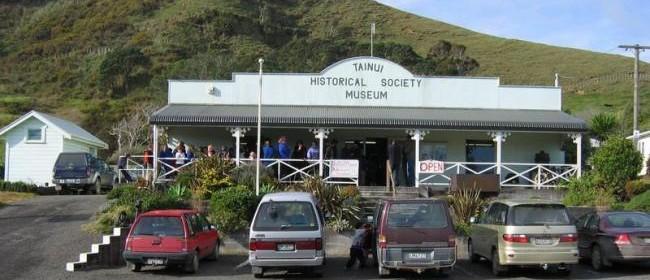Tainui Historical Society Museum
