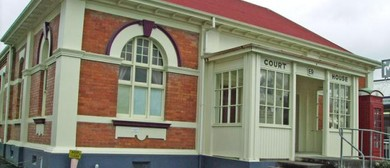 Dannevirke Gallery of History