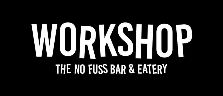 Workshop Bar