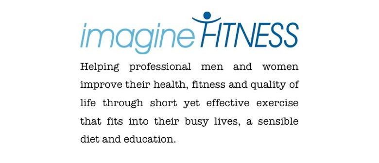 Imagine Fitness Personal Training Studio