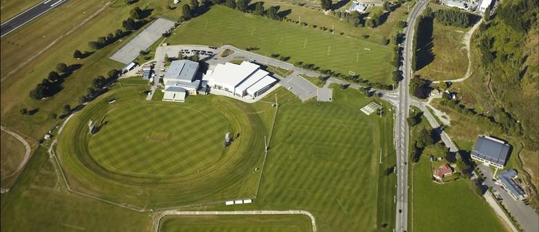 John Davies Oval – Queenstown Events Centre