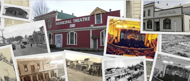 Central Hawke's Bay Municipal Theatre