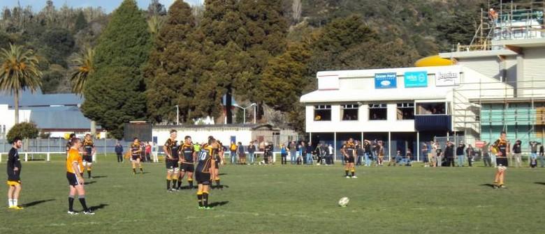Rugby Park Whakatane