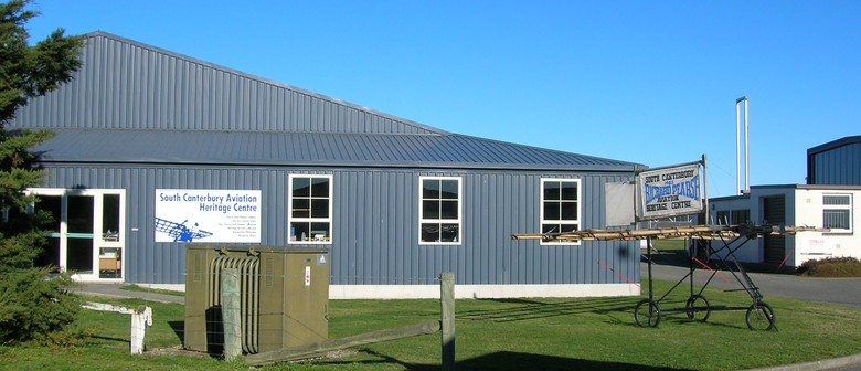 South Canterbury Aviation Heritage Centre