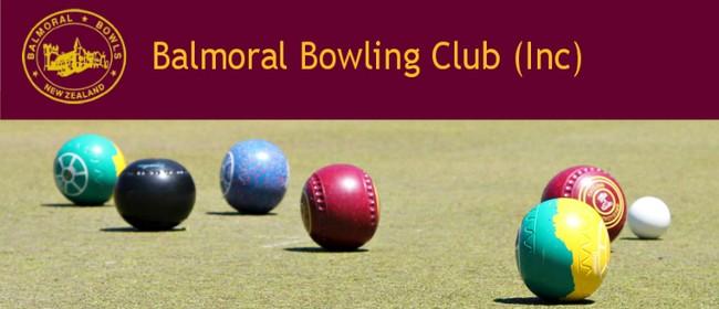 Balmoral Bowling Club
