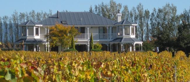 Lismore House & Vineyard