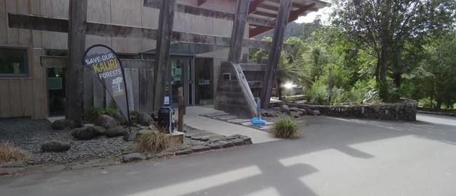 Kauaeranga Visitor Centre (DOC)