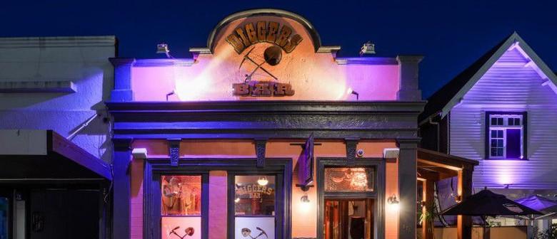 Digger's Bar