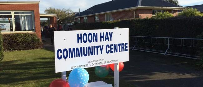 Hoon Hay Community Centre