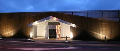 Aotea Utanganui – Museum of South Taranaki