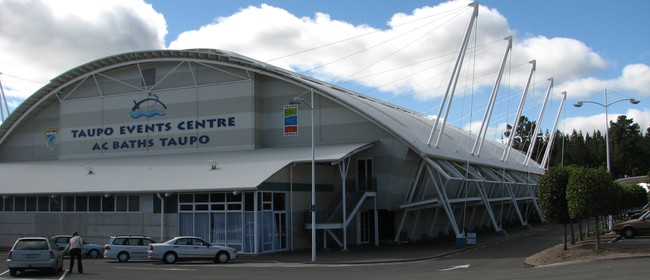 Taupo Events Centre
