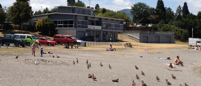 Lake Taupo Yacht Club