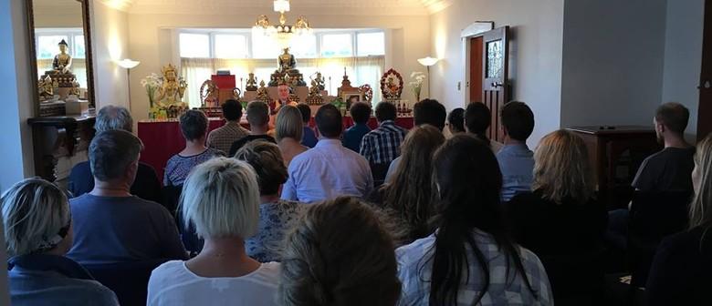 Kadampa Meditation Centre Wellington