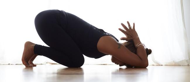 Dancing Vishnu Yoga Studio