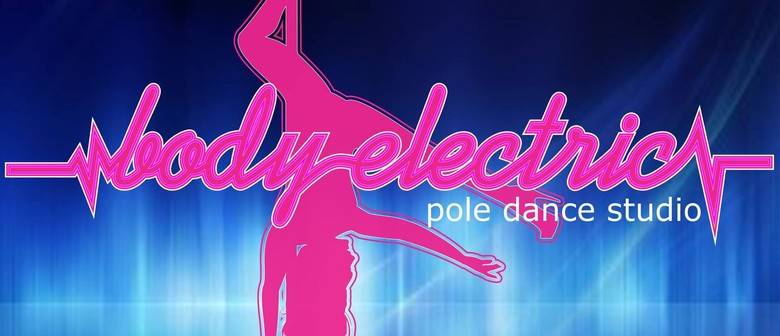 Body Electric Pole Dance Studio