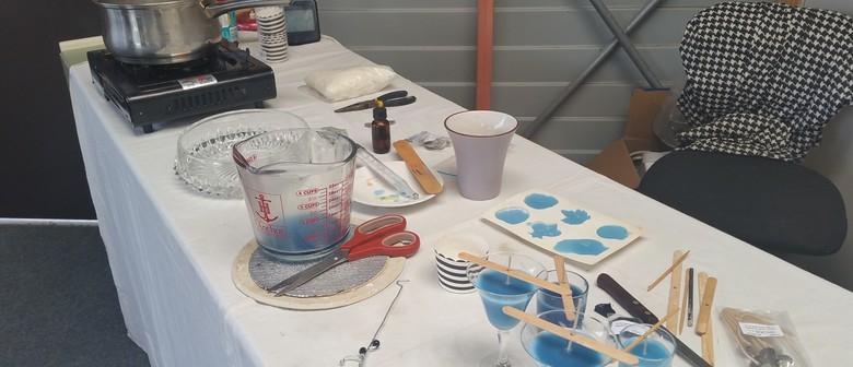 Calico Craft's Studio