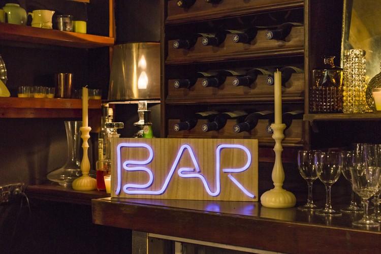 Speakeasy Boutique Bar and The Barn Door, Auckland ...