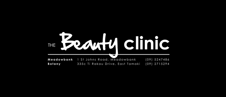 The Beauty Clinic - Meadowbank