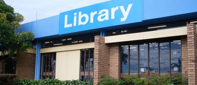 Mount Maunganui Library - Te Ao Mārama ki Mau