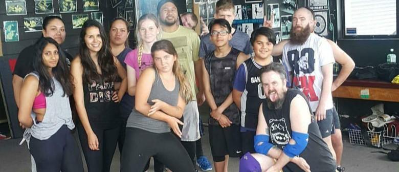 MANIA Gym