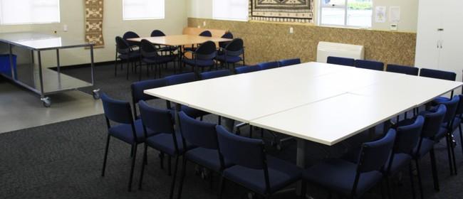 Wairarapa Community Centre