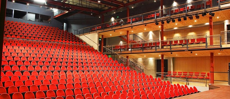 BNZ Theatre at Vodafone Events Centre