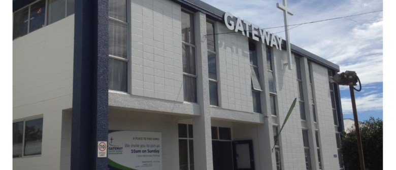 Gateway Baptist Church, Miramar